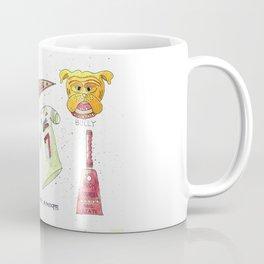 2018 Egg Bowl Coffee Mug