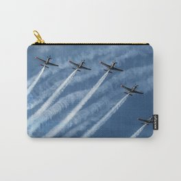Brave Five Carry-All Pouch
