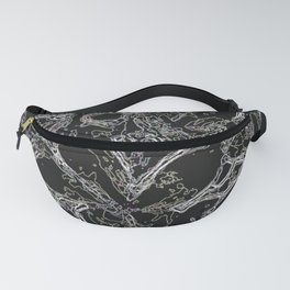 all wired Fanny Pack