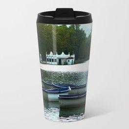 Blissful Moment Travel Mug