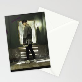 Sick of this Fake Love Stationery Cards