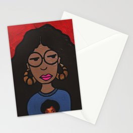 Bad & Boujee Daria Stationery Cards