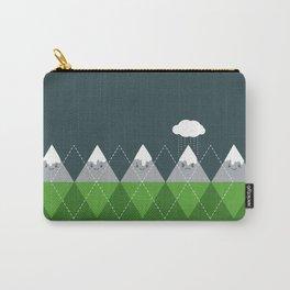 Mt. Argyle Carry-All Pouch