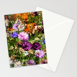 Nigella Stationery Cards