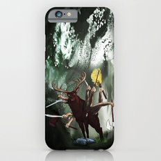 Battle elk iPhone 6s Slim Case