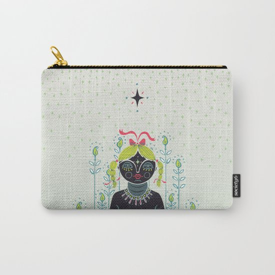 Betiya Carry-All Pouch