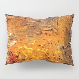 Spatial sea Pillow Sham