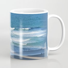 Surf at Surfers Paradise Coffee Mug