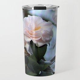 Flower No 3 Travel Mug