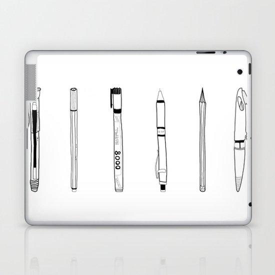 US AND THEM Laptop & iPad Skin