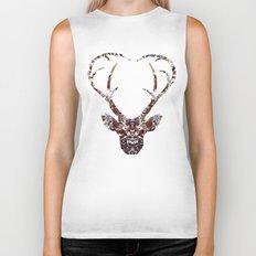 My Deer Love, Biker Tank