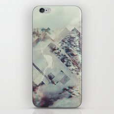 Fractions 10 iPhone & iPod Skin