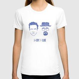 Breaking Bad   Baby Blue T-shirt