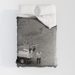 Council Workers Comforters