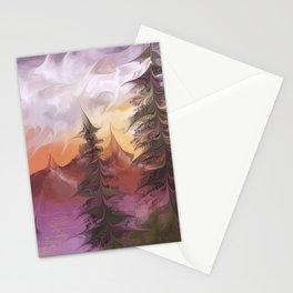Sunsetrip Stationery Cards