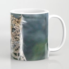 Aqua_Leopard_20180105_by_JAMColorsSpecial Coffee Mug