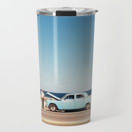 Cuban Summer Travel Mug