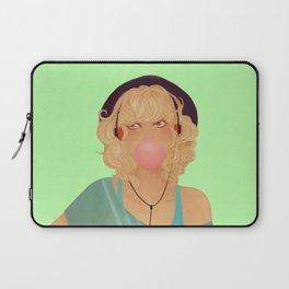 1986 Laptop Sleeve