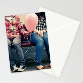 I'll Give You All I Can... Stationery Cards