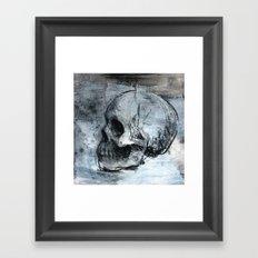 Night Blindness Framed Art Print