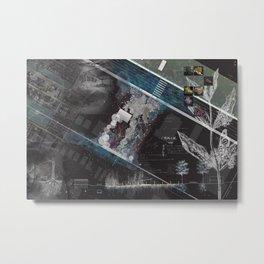 Landscape 312 Metal Print