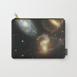 Galactic wreckage Carry-All Pouch