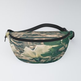 Moody Roses Fanny Pack