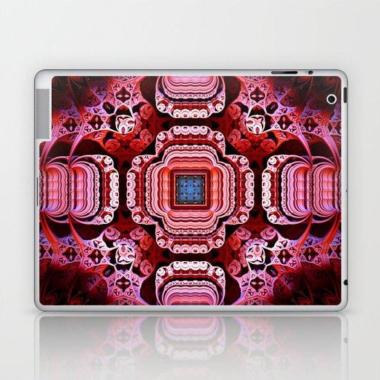 CenterViewSeries040 Laptop & iPad Skin