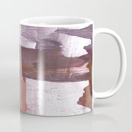 Violet red vague Coffee Mug