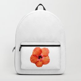 Just the Hibiscus Backpack