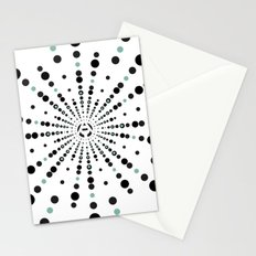 MNML_D Stationery Cards
