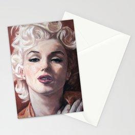 Goodbye Norma Stationery Cards