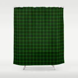 Forbes Tartan Shower Curtain