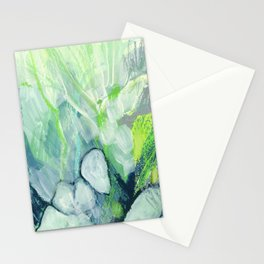 Shining Water Stationery Cards