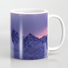 Rose Serenity Sunrise III Coffee Mug