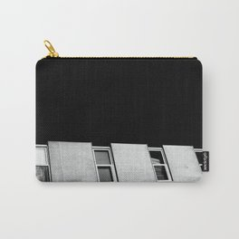 Concrete Monster Carry-All Pouch