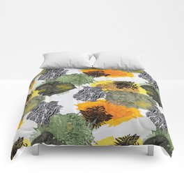 Carbonation Collection: spring Comforters