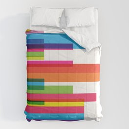 sexy colors Comforters
