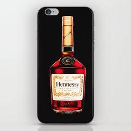 Hennessy 1 iPhone Skin