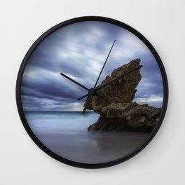 Stranded Wall Clock