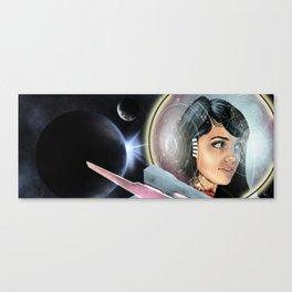 Radeo Canvas Print