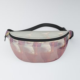 Just a Fading Memory Fanny Pack