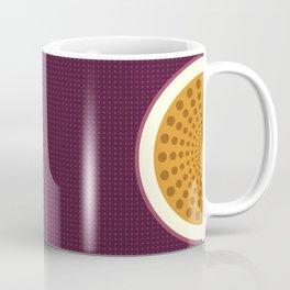 Passion Fruit Tech Coffee Mug