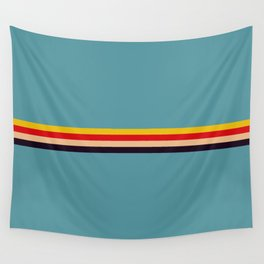 Classic Retro Thesan Wall Tapestry