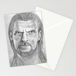 HHH - The Game Stationery Cards