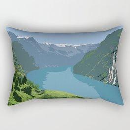 Fjord Rectangular Pillow