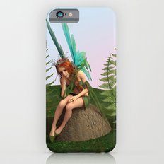 Thoughtful Fairy Slim Case iPhone 6s