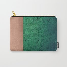 NEW EMOTIONS - LUSH MEADOW Carry-All Pouch