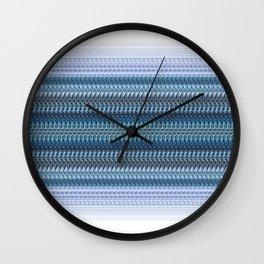 Coral Reef 1 Wall Clock