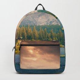 Wilderness Escape Backpack